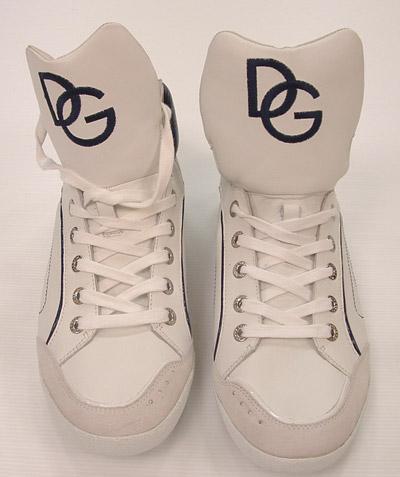 Sneakers Uomo Dolce E Gabbana